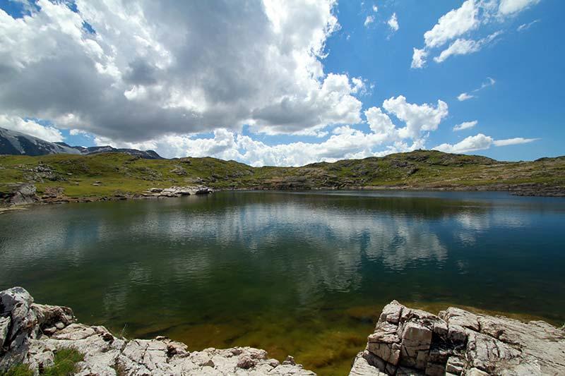 lac Noir Emparis