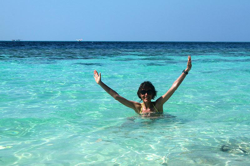 Maldives de rêve