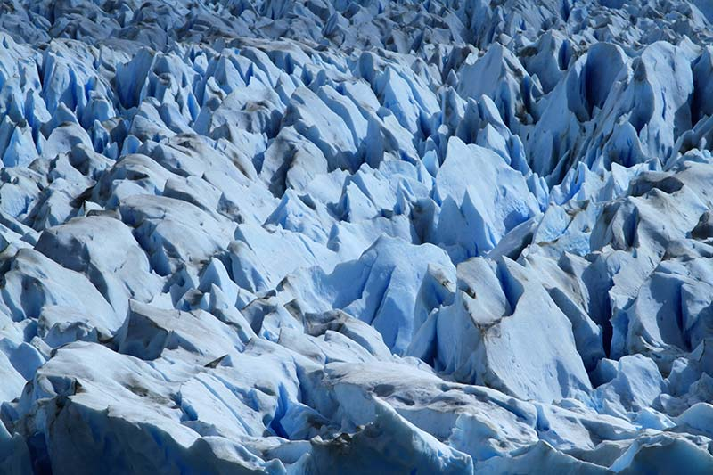 marche sur glacier Perito Moreno