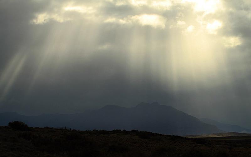 météo Perito Moreno