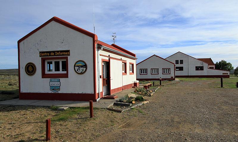 parc Monte Leon Patagonie