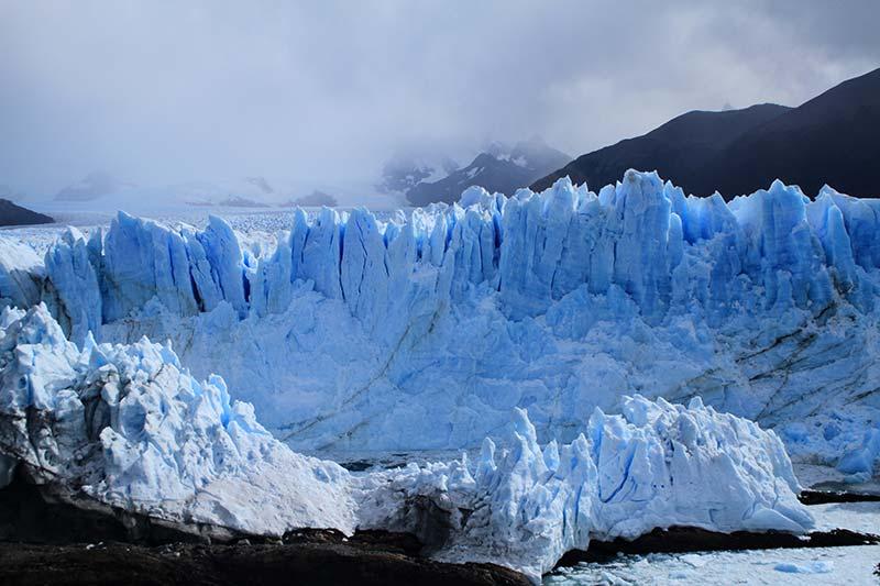patagonie argentine perito moreno