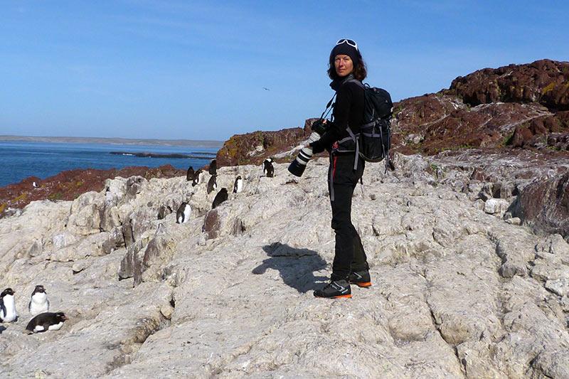 patagonie grands espaces
