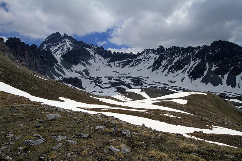 paysage Queyras