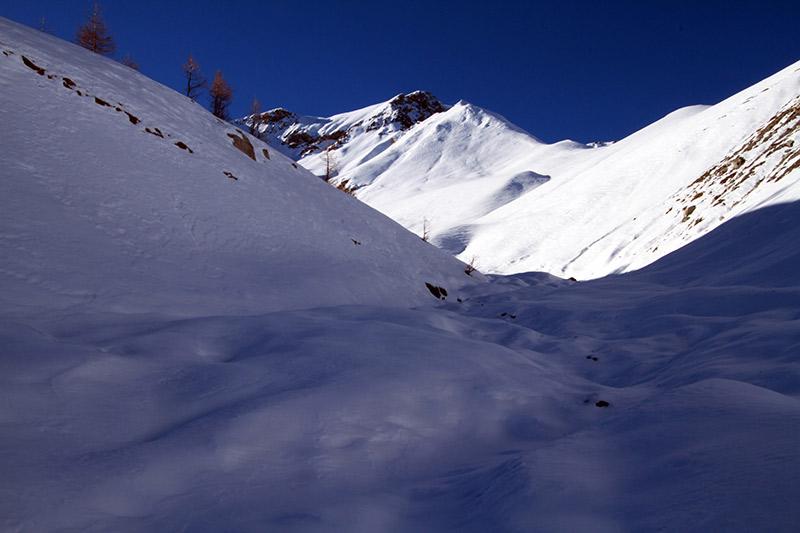 paysage vallon de l'Alp