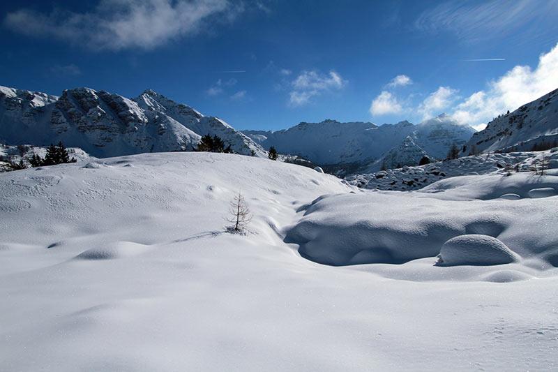 paysages blancs estenc