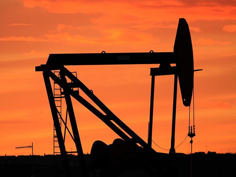 pétrole Patagonie