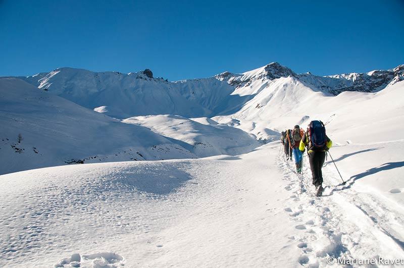 rando belvédère de l'Alp
