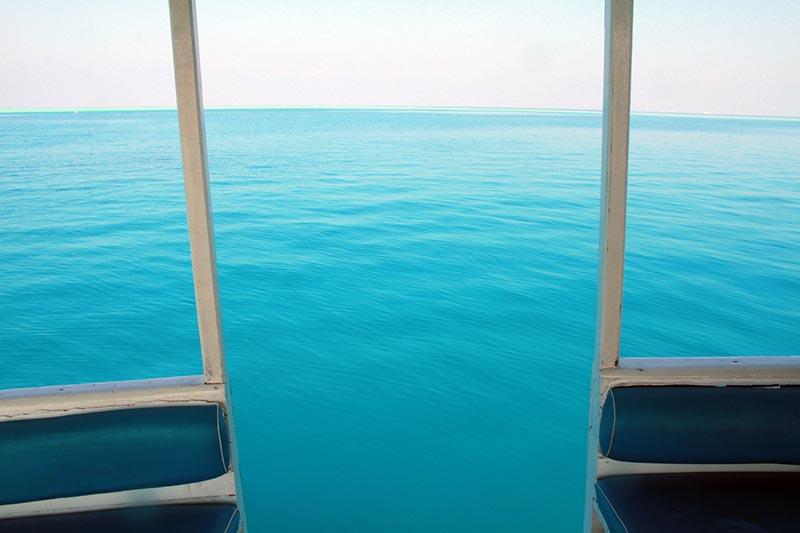séjour aux Maldives