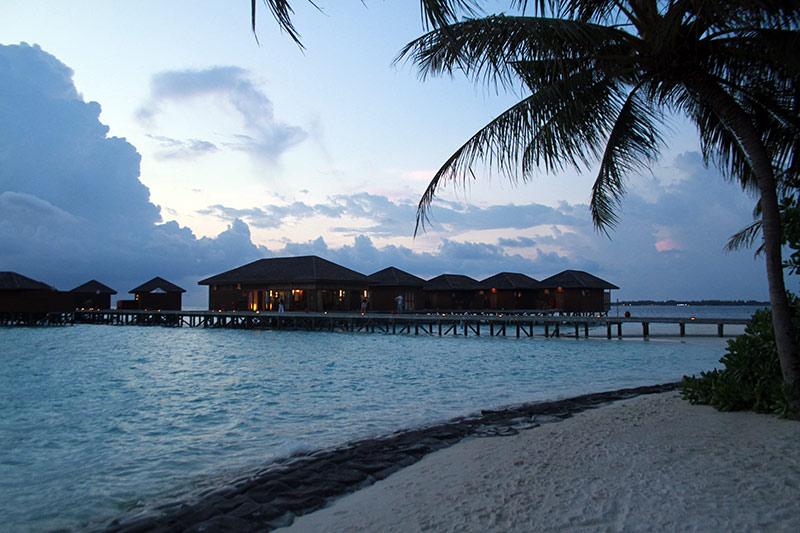 tourisme Maldives