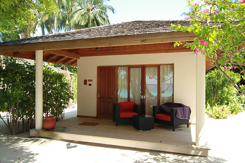 Vilamendhoo Maldives villa single