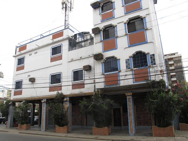Hostal Suites Madrid à Guayaquil