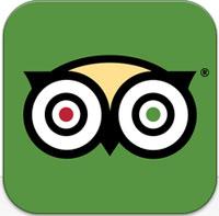 appli Tripadvisor