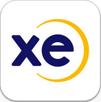appli XE Currency