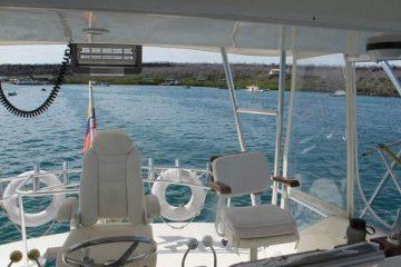 excursions bateau galapagos