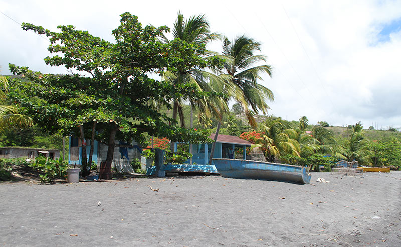 club plongée salisbury dominique