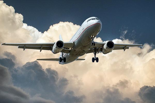 comparateur de vol : trouver un billet d'avion pas cher