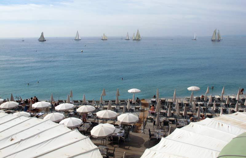 Côte d'Azur Méditerranée