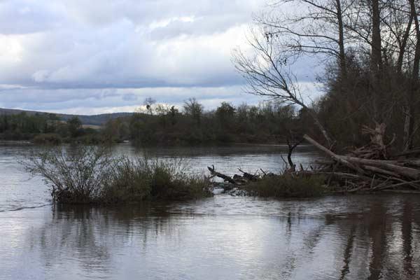 La France côté fleuve