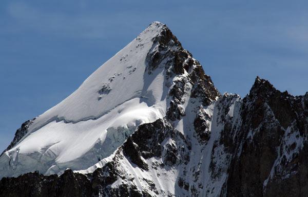 La France côté Montagne