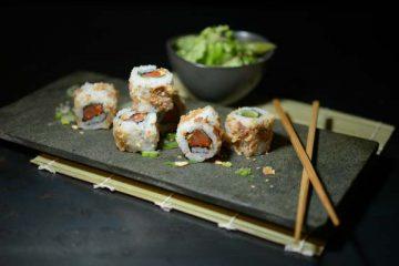 côté sushi restauration japonaise
