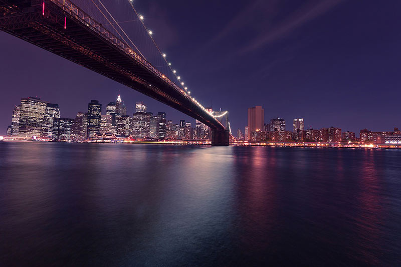 découverte New York