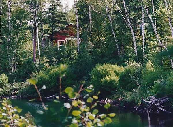 Domaine de Pic Bois au Canada