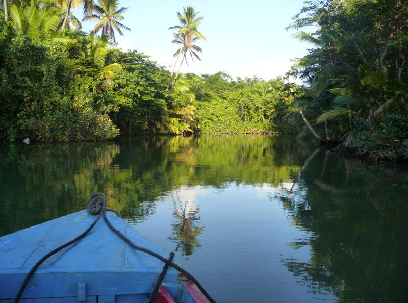 La Dominique destination nature