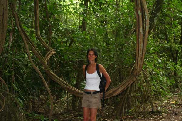 Exploration du Costa Rica