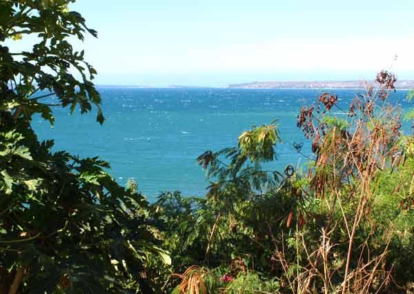Baie de Diego Suarez