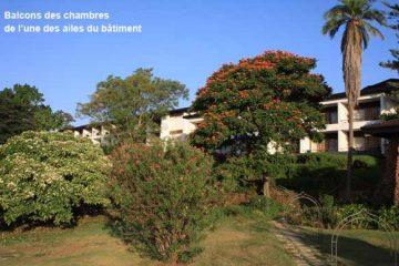 Bâtiment du Lac Manyara Hotel