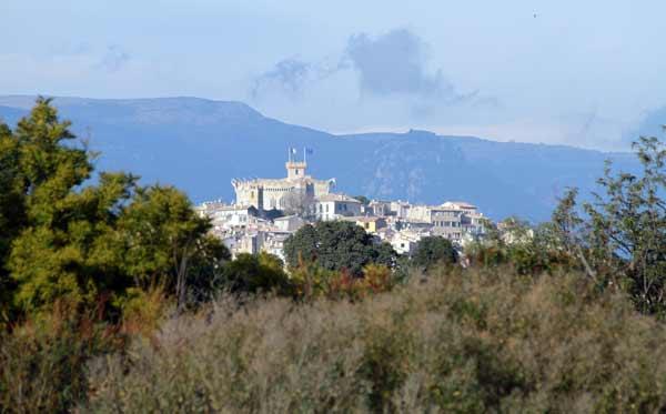 Village de Cagnes-sur-Mer