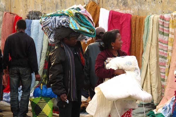 Choix des couvertures