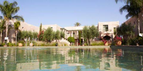 Club Med La Palmeraie Village