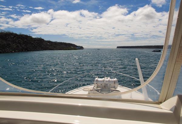 Coût d'un voyage aux Galapagos aux Galapagos