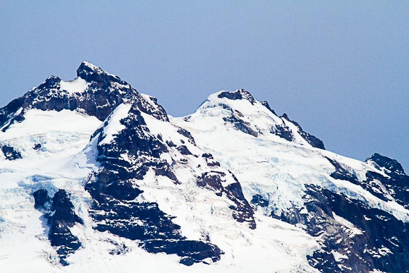 argentine Cerro Tronador