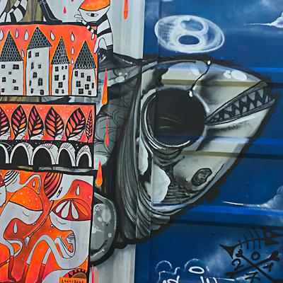 art urbain expo