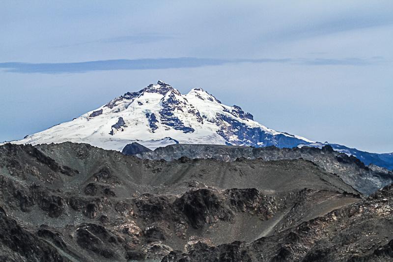 cerro tronador argentine