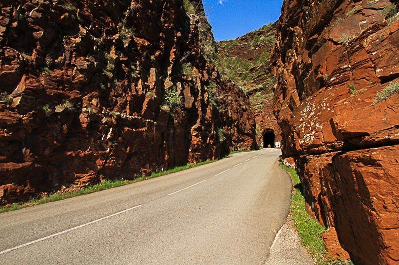 daluis route des gorges