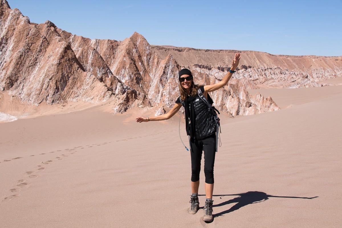 désert atacama planete mars