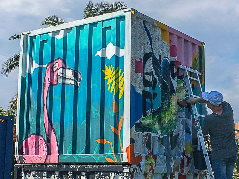 galerie art urbain nomade