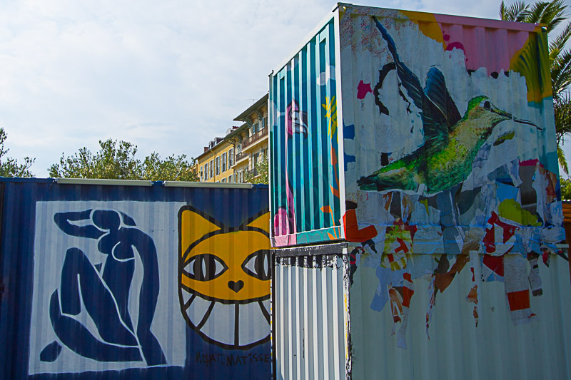 galerie Le Container Nice