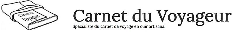 logo carnet du voyageur