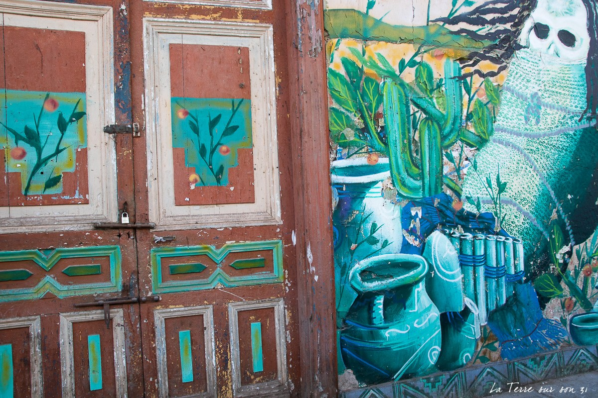 chili pica street art