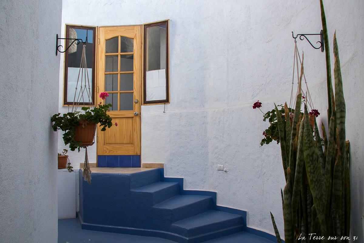 bonne adresse logement arica chili