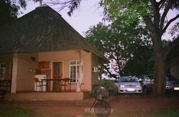 bungalow lower sabie kruger