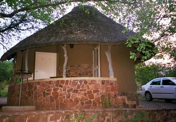 bungalow olifants camps parc kruger
