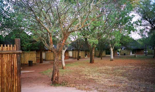bungalow satara kruger