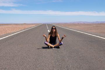 Comment aller à san Pedro de Atacama