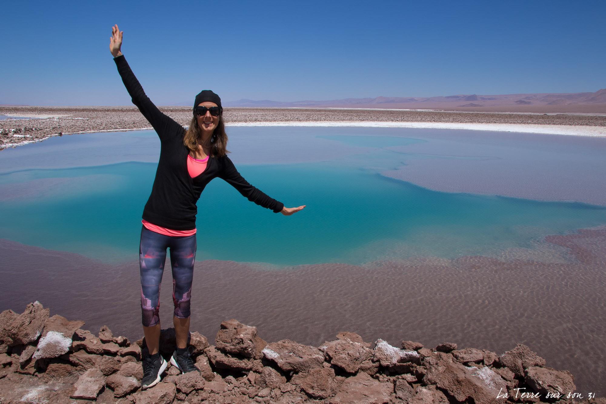 désert d'Atacama plus bel endroit du monde